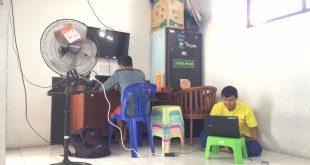 Mahasiswa LDII : #DiRumahSaja tidak Menghalangi untuk Tetap Belajar Meskipun Melalui Online